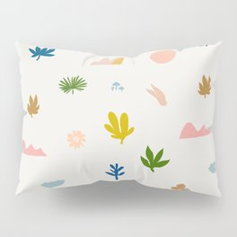 Abstraction_Nature_Wonderful_Day_02 Pillow Sham