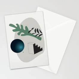 Shape study #7 - Synthesis Collection Stationery Cards