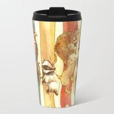 House Brawl Travel Mug