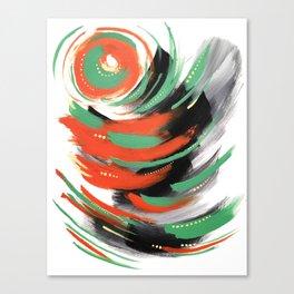 Calypsonian Canvas Print