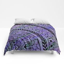 Zentangle Comforters