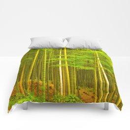Boundless Bamboo Comforters