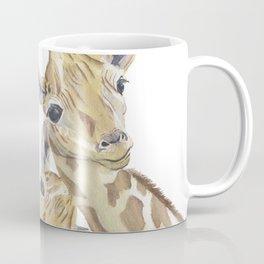 The Trios Coffee Mug