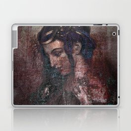 OPHELIA Laptop & iPad Skin