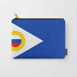 chukotka flag Carry-All Pouch