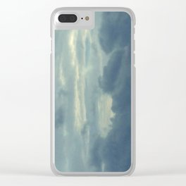 Before the Snow Clear iPhone Case