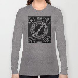 Chinese Imperial Recording Studio Long Sleeve T-shirt