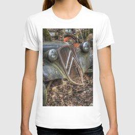 Old Citroen T-shirt