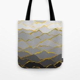 Kintsugi Tote Bag
