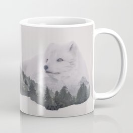 Silent Peace Coffee Mug