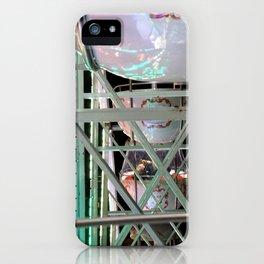 Fragmented by Janina Kasiliauskaite iPhone Case