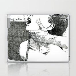 NUDEGRAFIA - 37 Rope Laptop & iPad Skin