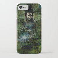 iPhone Cases featuring Chinese shade by Ganech joe