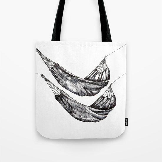 Check out my Hammocks! Tote Bag