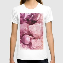 Crystal Rose T-shirt