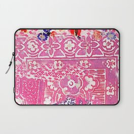 Tracy Porter / Poetic Wanderlust: I Am My Spirit Animal (print) Laptop Sleeve