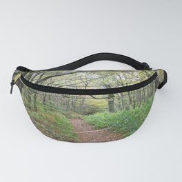 Enchanted Path Fanny Pack