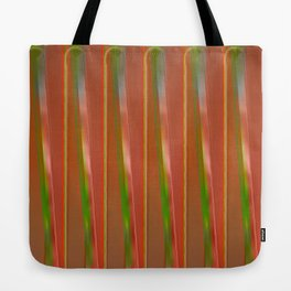 The other fence Tote Bag