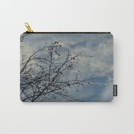 sky by Carry-All Pouch