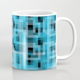 B&B Pixels Coffee Mug