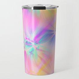 Colour burst Travel Mug