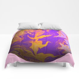 Easter Egg... Comforters