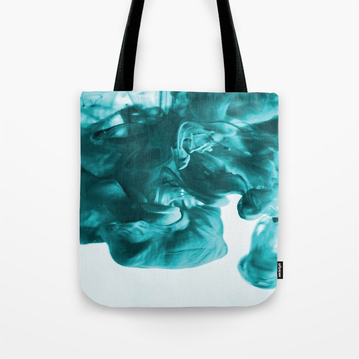 Cayan Ink Tote Bag