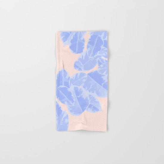 Fall Hand & Bath Towel