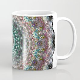 The Temple Enforcer Coffee Mug