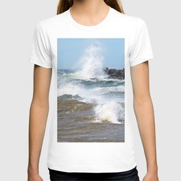 Surf's Spray T-shirt