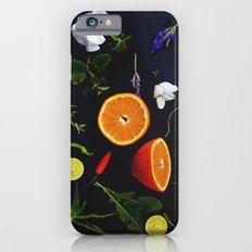 Edible Garden Slim Case iPhone 6s