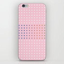 Pattern_B04 iPhone Skin