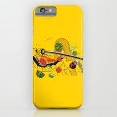 Kill Fruit iPhone 6s Slim Case