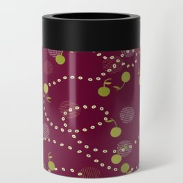 Cherry Delight Can Cooler
