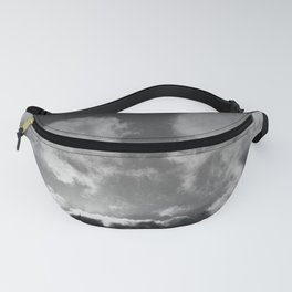 Clouds #2 Fanny Pack