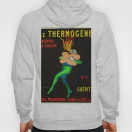 Thermogène Warms You Up Hoody