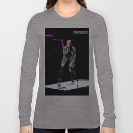 Macklemore & Ryan Lewis, Eugene, OR  Long Sleeve T-shirt