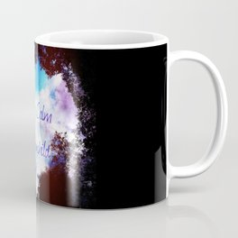 Stay Calm Moonchild Coffee Mug