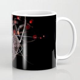 Heart and lights Coffee Mug