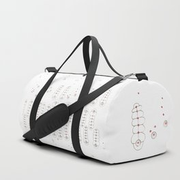 Evolutions - Pods Duffle Bag