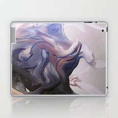 Cave Hunt Laptop & iPad Skin
