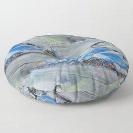 Bittern Floor Pillow