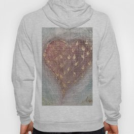 Blossoming Love Hoody