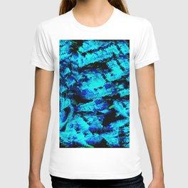Ocean Blue T-shirt