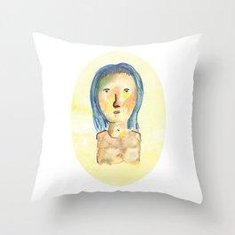 Dainty Throw Pillow