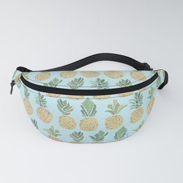 The Pineapple Show Fanny Pack