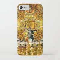 russia iPhone & iPod Cases featuring HISTORICAL RUSSIA by sametsevincer