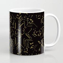 GGHeart-Gold Coffee Mug