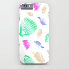 ALL the sea shells iPhone 6s Slim Case