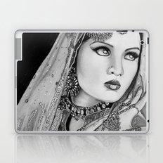 Celena jaitley Laptop & iPad Skin